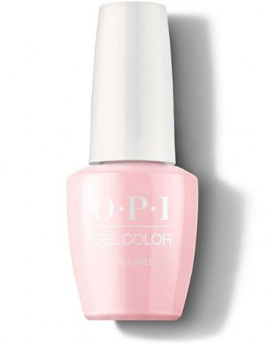 OPI Gelcolor It's a Girl